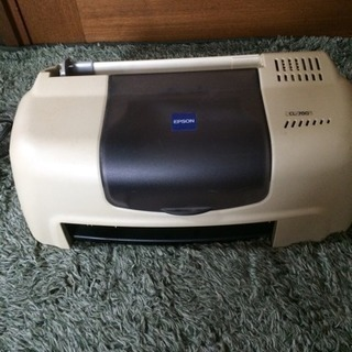 EPSONプリンター CL-700