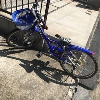 🚴♀️子供自転車🚴♀️だいたい小学校低学年〜高学年🚴♀️