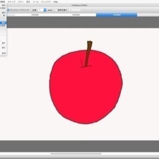 【無料】初めてパソコンで絵を描く、初心者向けレッスン動画