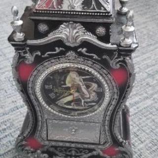 「取引中」ラプンツェル置時計