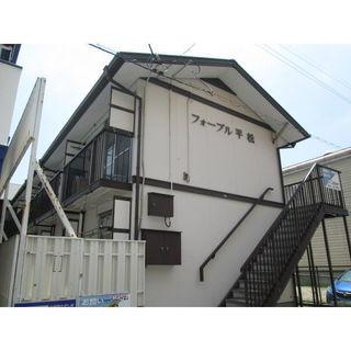 熱田区 ☆駅徒歩5分 昔ながらの和室アパート☆ちょっとおしゃれなユ...
