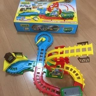 江ノ電 電車のおもちゃ