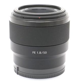 SONY ソニー FE 50mm F1.8