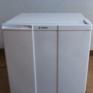 ハイアール 冷蔵庫 40L   2010年製