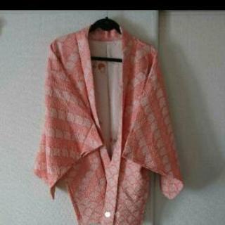 新品 和装羽織
