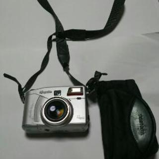 東芝デジタルカメラ