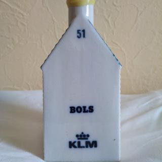 KLM オランダ航空 デルフト ブルーハウス #51