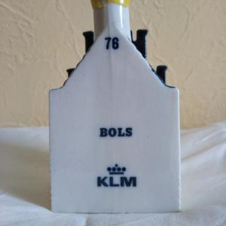 KLM オランダ航空 デルフト ブルーハウス #76