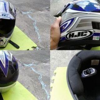 HJC ヘルメット