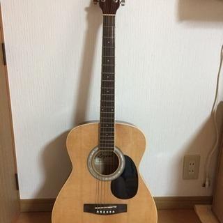 アコースティックギター+付属品セット