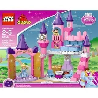 LEGO DUPLO レゴ デュプロ 6154 ディズニー プリ...