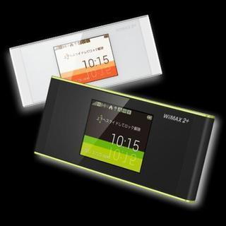 ☆最新機種☆ Speed Wi-Fi NEXT W05 WiMA...