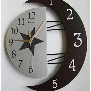 すごくオシャレな壁掛け時計
