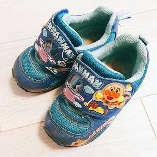 子供用 靴まとめて 15cm~17cm
