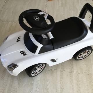 美品☆乗用 メルセデスベンツ SLS AMG ホワイト