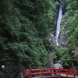 9月24日(月) 【日本の滝百選】 自然の中で出逢う!パワースポ...