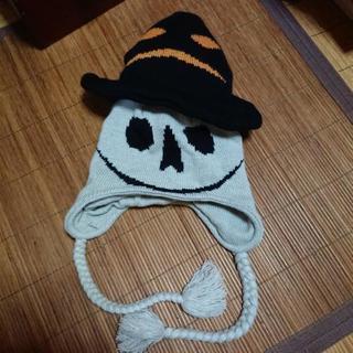 値下げ💴ハロウィン帽子
