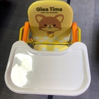 乳幼児用椅子