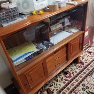 アメリカ製アンティーク家具いろいろ差し上げます。 − 神奈川県