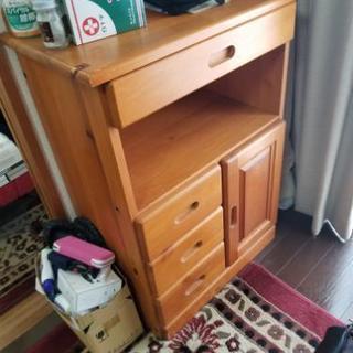 アメリカ製アンティーク家具いろいろ差し上げます。 - 売ります・あげます
