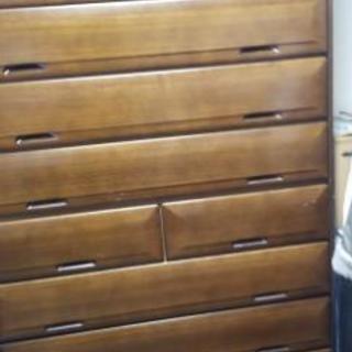アメリカ製アンティーク家具いろいろ差し上げます。 - 家具