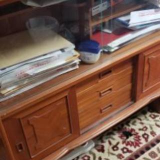 アメリカ製アンティーク家具いろいろ差し上げます。 - 横浜市