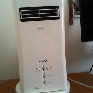 SANYO 小型空間清浄機 VWP-MF20A