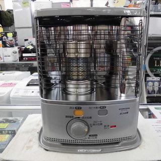 停電時使用OK 防災 コロナ 電池式 石油ストーブ SX-2413...
