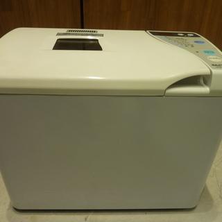 D39■SANYO ホームベーカリー 2斤焼き 96年製