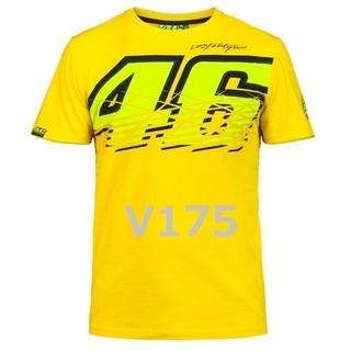 *新品 46 ロッシ Tシャツ Mサイズ*