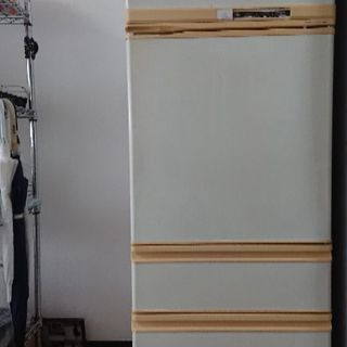 サンヨウ冷凍冷蔵庫