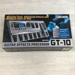 BOSS GT10 ギターエフェクター エフェクター ボス
