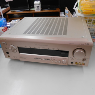 SONY/ソニー AVアンプ TA-V606 動作確認済み  ☆...