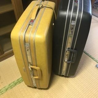 スーツケース(旅行バック)