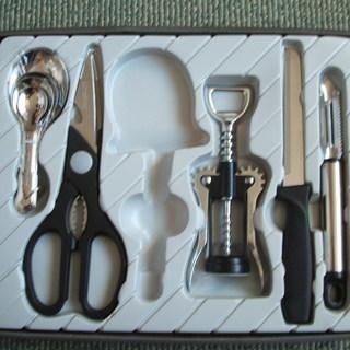 石鍋裕 便利な お料理道具 5点セット