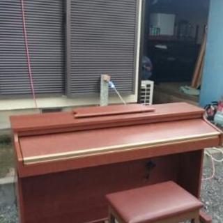 電子ピアノ  コロンビア良品
