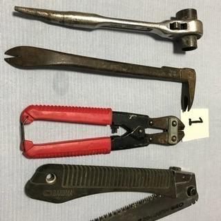 工具 4点セット