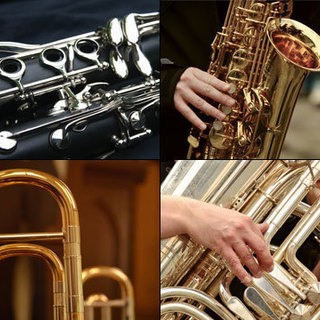 [吹奏楽]指揮者 合奏指導 の依頼を承ります♪(大阪|堺|和泉|...