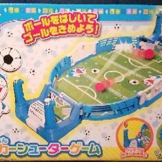 【値下げしました】ドラえもんサッカーシューターゲーム