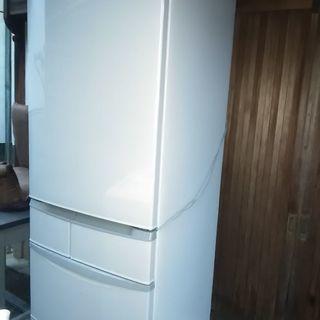 Panasonicノンフロン冷凍冷...