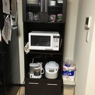 ニトリ 食器棚 収納棚