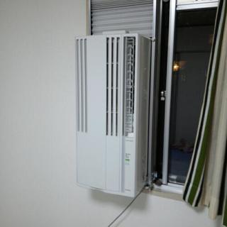 2018 コロナ窓用エアコン