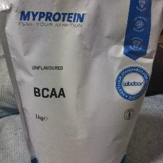 マイプロテイン BCAA ノンフレーバー