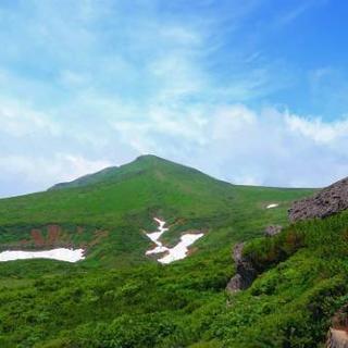9月23日栗駒山へ一緒に登山しませんか?