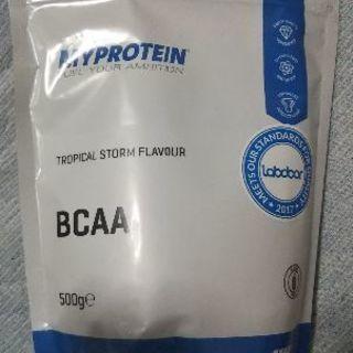 マイプロテイン BCAA トロピカル