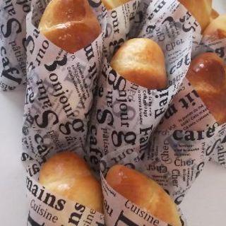 パン、お菓子作ってみませんか?