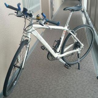ドイツブランド CENTURION クロスバイク
