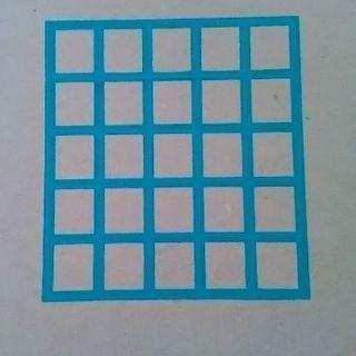 碁盤 6・9路小路盤