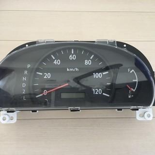 エブリィV DA64V スピードメーター 約101,000km ...
