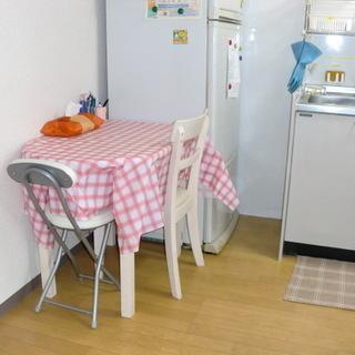空室有☆横浜の三ツ沢下町駅歩8分・5.4畳個室・女性シェアハウス ...